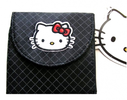 PENĚŽENKA HELLO KITTY RETRO EXCLUSIVE