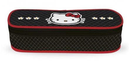 POUZDRO ETUE HELLO KITTY RETRO