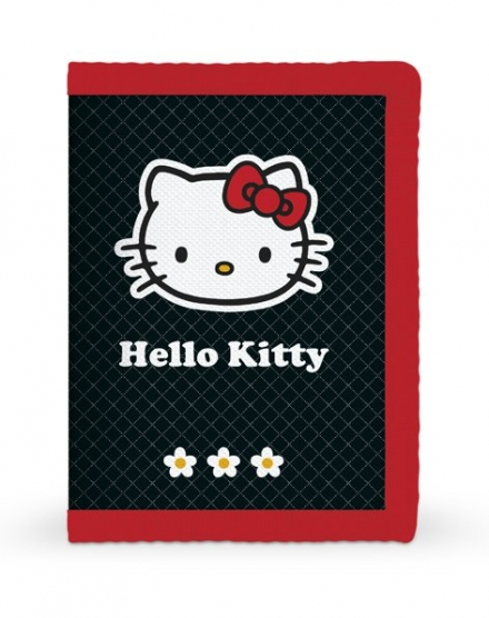 PENĚŽENKA HELLO KITTY RETRO