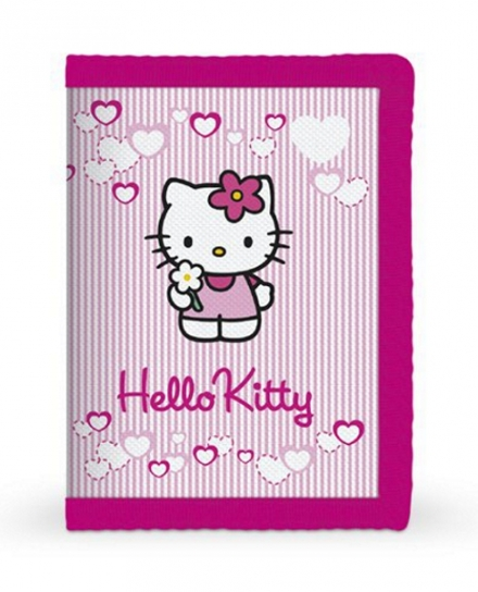 PENĚŽENKA HELLO KITTY KIDS