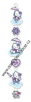 GIRLANDA HELLO KITTY