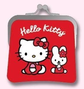 PENĚŽENKA HELLO KITTY