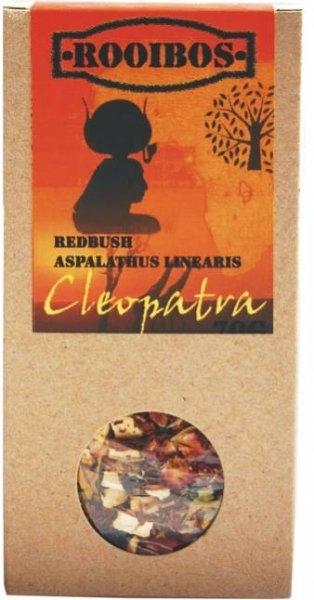 BYLINNÝ ČAJ ROOIBOS CLEOPATRA