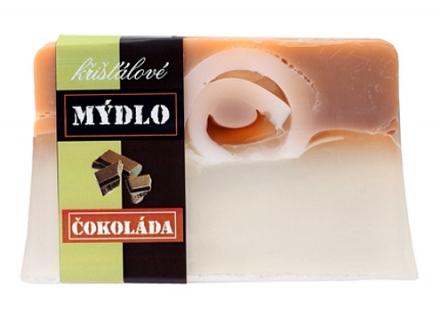 MÝDLO FIT LINE ČOKOLÁDA 100g