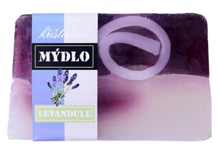 MÝDLO FIT LINE LEVANDULE 100g