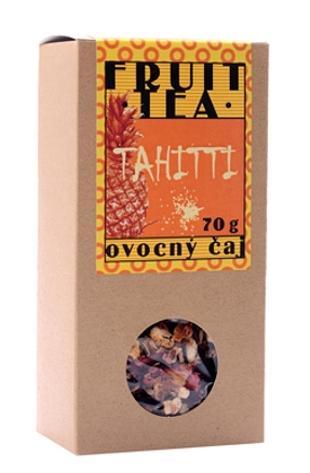 OVOCNÝ ČAJ TAHITTI